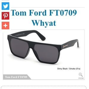 Tom Ford Whyat sunglasses